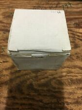 Mcdaniel Controls Inc, Bronze Tube And Brass Socket 0-10000 Psi