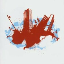 Antidote + CD + Same (2004)