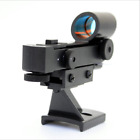Red Dot Finder Scope Star Finder Sighting for Celestron EQ DX SE Telescopes 1PCS