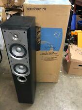 Infinity Primus 250 - speaker -FREE SHIP
