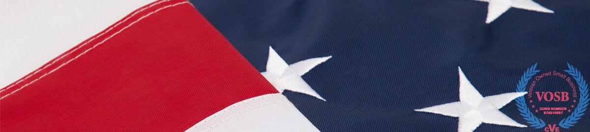 Jetlifee Flag Decor