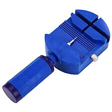 Professional Watch Band Link Strap Pin Remover Adjuster Repair Tool Blue