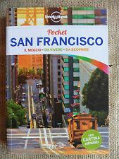 San Francisco - EDT Lonely Planet Pocket 2012
