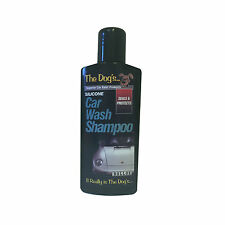 The Dogs Car Valeting Kit Seals and Protects Car Wash Shampoo 500ml