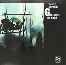 Kenny Burrell - God Bless the Child [New Vinyl LP] 180 Gram