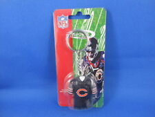 NFL CHICAGO BEARS KEYCHAIN MINI SPORT COLLECTIBLES