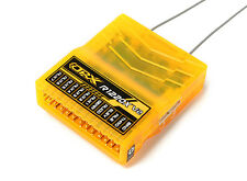 New OrangeRX R1220X V2 SBUS DSM2 DSMX Compatible 12Ch 2.4GHz Receiver Orange RX