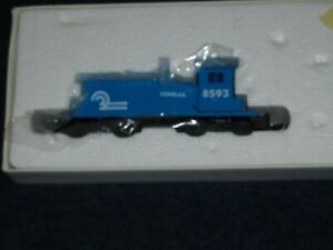 WALTHERS HO SCALE #932-1364 EMD SW-1 CONRAIL # 8593