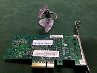 IBM 10N6845 / (#5767 / 701X-9055) - 2 port 1000 Gb Ethernet Adapter (FH)