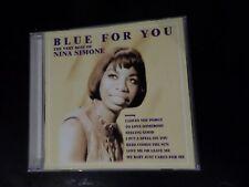 CD ALBUM - NINA SIMONE - THE VERY BEST OF