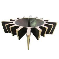 Moderne Deko-Kerzenständer & -Teelichthalter mit Stern-Form