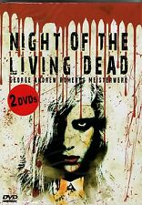 NIGHT OF THE LIVING DEAD (1968) - 2 Disc Special Edition -