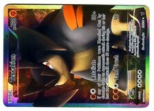 POKEMON BW3 BLACK & WHITE NOBLE VICTORIES HOLO N°  99/101 TERRAKION 130 HP
