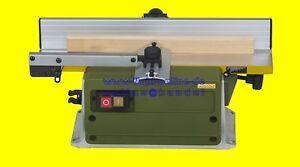PROXXON 27044 Abrichthobel AH80 der Kleinste und Feinste weltweit Hochgenau NEU