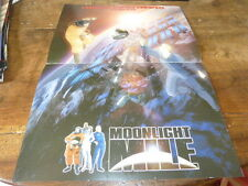 MANGA - Plan média / Press kit !!! MOONLIGHT MILE !!!