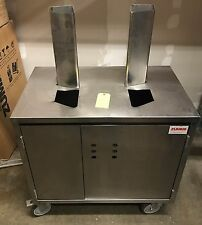 Zummo Z14 Service Cabinet (juicer not included)