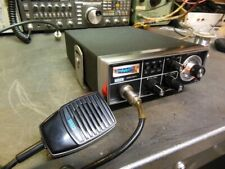Vintage Sbe Sidebander Iv mobile 40 Ch Am Ssb Cb radio in working condition