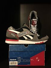 2010 Highs and Lows / HAL x Reebok GL6000 - Size 8 - RARE!!!!!!