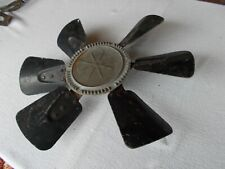 1970 Lincoln 6 Blade Clutch Fan Dove-A D0Vea Fair Cond 429-460 Oem Fomoco