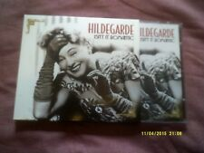 HILDEGARDE-ISN'T IT ROMANTIC 2009 CD JAZZ VOCAL,CABARET