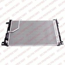 Kondensator, Klimaanlage DELPHI TSP0225672