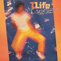 T-LIFE - SOMETHIN THAT YOU DO TO ME   CD NEW!