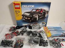 Lego Creator 4896 Roaring Roadsters