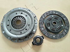 FOR CITY ROVER TATA 1.4 NEW 3pc CLUTCH KIT BRAND NEW inc RELEASE BEARING 03-07