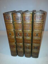 The World's Famous Prisons 4 Volumes Connoisseur Edition 94 / 150 numbered set