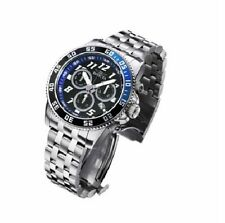 Stainless Steel Case Diver's 300m (ISO 6425) Wristwatches