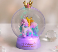 Pokemon Ichiban Kuji Dramatic Collection Dome Light Galarian Ponyta Prize A New