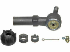 For 1991-1992 Saturn SC Tie Rod End Outer Moog 21516NT Steering Tie Rod End