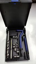 kit réparation filetage  M8  type Helicoil