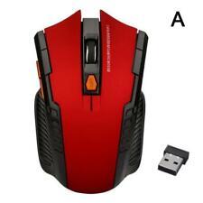2.4GHz Wireless беспроводная мышь оптический прокрутки мыши для ПК, ноутбука, компьютера