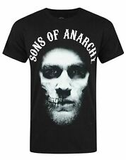 Sons Of Anarchy Jax Teller Men's T-Shirt
