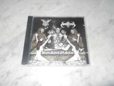 Black Angel / Adokhsiny - Black Ritual Of... SPLIT CD NEW+++NEU+++
