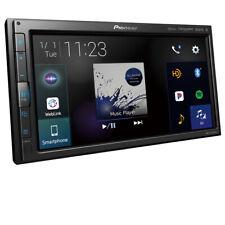 Pioneer DMH-C2500NEX RB Digital Media Player Bluetooth CarPlay Android Auto