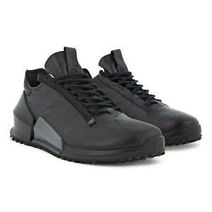 ECCO Men's Biom 2.0 Low Shoes Black Sizes EU 42 - 46 / FREE SHIPPING / NEW