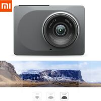 "Original Xiaomi Yi 2.7"" Car Dash Cam Data Recorder Camera Support ADAS & Wifi"