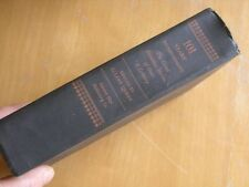 1st Edition Cloth 1900-1949 Antiquarian & Collectible Books