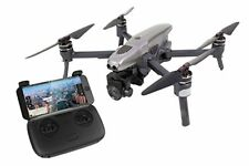 Walkera Vitus Portable Cuadrirotor RTF - Fpv-drone con 4K Uhd-kamera Hinderni