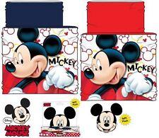 f2c2773135d9 Boucles écharpe Disney Mickey Mouse snood écharpe Hiver Cadeau souris