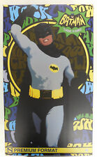Sideshow Classic 1966 Tv Adam West Batman Premium Figure Statue ~ Box Only