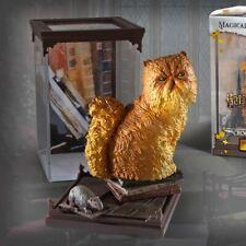 Harry Potter Magical Creatures No 11 Crookshanks Collectors Figurine
