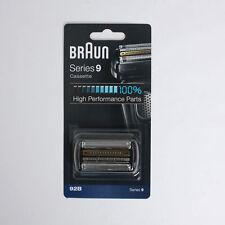 BRAUN Series 9 Cassette 92B 9030s, 9050cc, 9070cc, 9075cc, 9090cc, 9250cc V_s