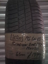 195 60 15 88H MICHELIN ENERGY MXV3A 4.5MM