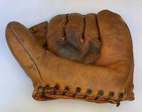 Vintage Athletic Goods BL Baseball Glove Major League Model F12 RHT