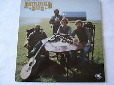 Battlefield Band - Home Is Where The Van Is (LP Album FF 250) (2)