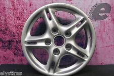 "Porsche Boxster 1997 1998 1999 2000 2001 2002 2003 2004 16"" OEM Rim Front Wheel"