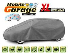 Autoabdeckung Ganzgarage Vollgarage Autoplane XL für Seat Alhambra Atmungsaktiv